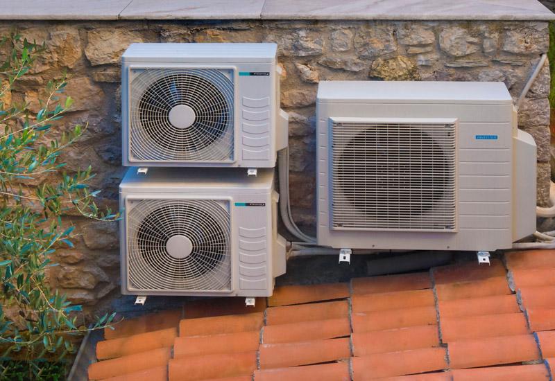 Impianti con pompa di calore
