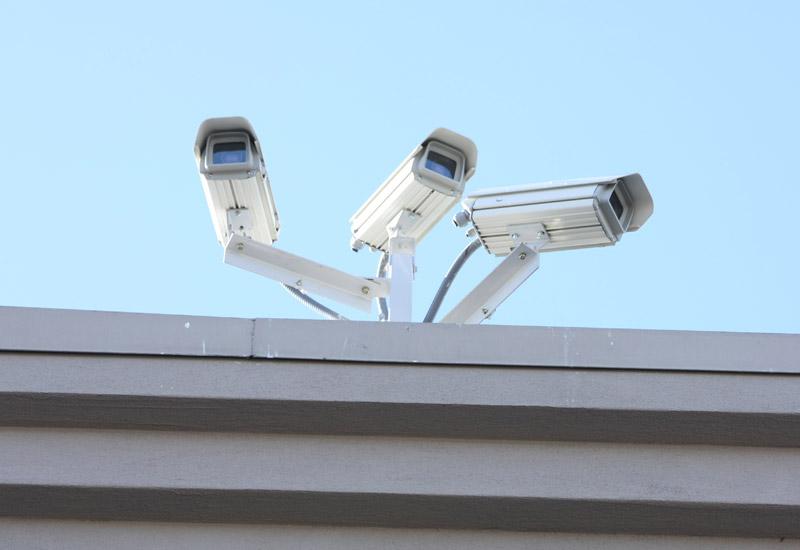 Installazione e progettazione di impianti antintrusione, videosorveglianza ed elettrici