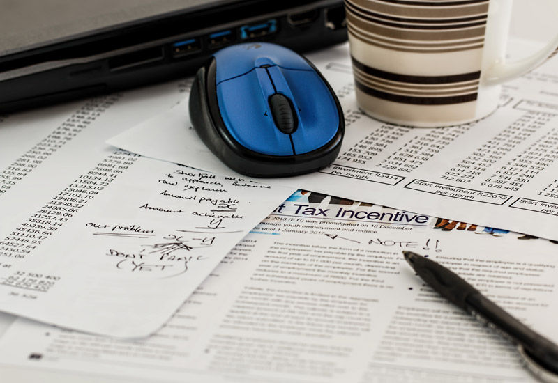Consulenza energetica, finanziaria e pratiche per accesso a detrazioni fiscali