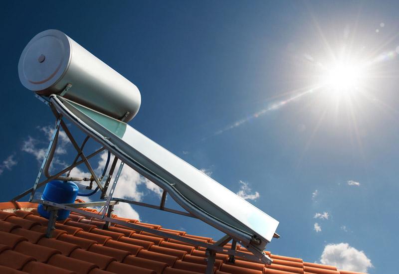 Progettazione e installazione impianti solari termici, solare termodinamico